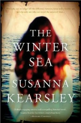 The Winter Sea (aka Sophia's Secret) by Susanna Kearsley