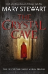 The Crystal Cave1970 Read Previously Merlin Trilogy 01 Own in paper, ebook