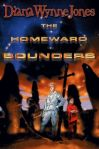 The Homeward Bounders1981 Unread Own in paper