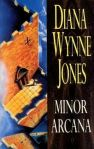 Minor Arcana1996 Partially Read Own in paper No ebook available