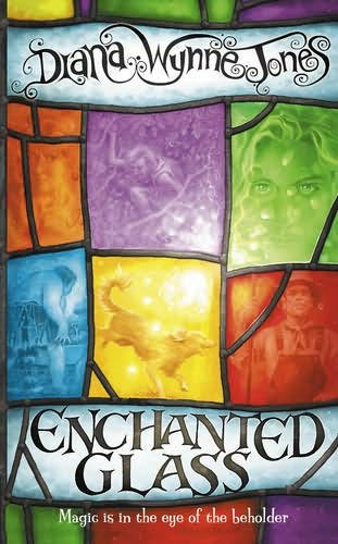 Enchanted Glass2010 Read previously Own in paper