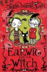 Earwig and the Witch2011 Unread