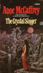 The Crystal Singer1982 Read Previously Own in paper