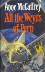 All the Weyrs of Pern1991 Read Previously Own in paper