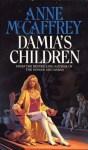 Damia's Children1993 Unread Own in paper