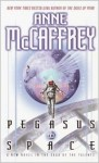 Pegasus in Space2000 Read Previously Own in paper