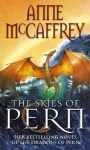The Skies of Pern2001 Read Previously Own in paper