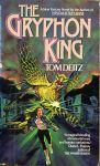 The Gryphon King Tom Deitz