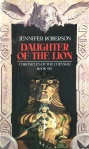 Daughter of the LionJennifer Roberson