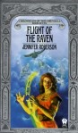 Flight of the RavenJennifer Roberson