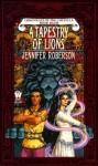 A Tapestry of LionsJennifer Roberson