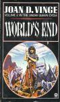 World's EndJoan D. Vinge