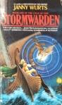 StormwardenJanny Wurts