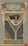 The Throne of Scone Patricia Kennealy-Morrison