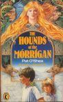 The Hounds of the MorriganPat O'Shea