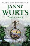 Traitor's Knot Janny Wurts