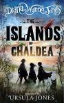 The Islands of Chaldea, eBook