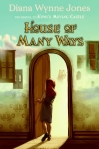 House of Many Ways, eBook