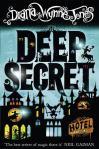 Deep Secret, eBook