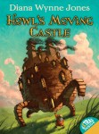 Howl's Moving Castle, eBook