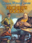 Archer's Goon, eBook
