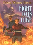 Eight Days of Luke, eBook