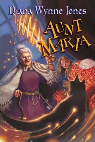 Aunt Maria, eBook