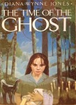 The Time of the Ghost, Paperback