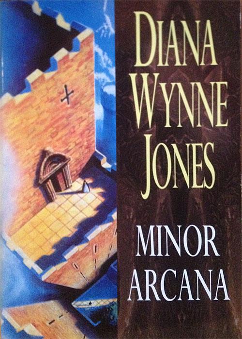 Minor Arcana, Paperback