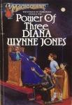 Power of Three, Paperback