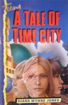 A Tale of Time City, Paperback