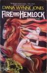 Fire and Hemlock, Paperback