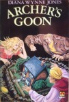 Archer's Goon, Paperback