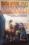 Deep Secret, Paperback