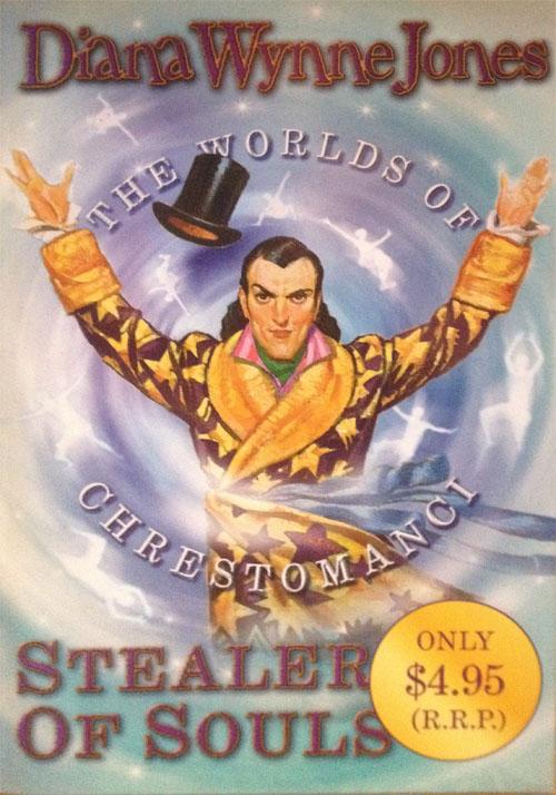 Stealer of Souls, Paperback