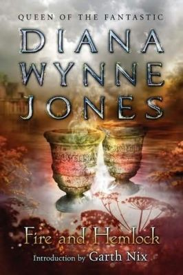 Jones, Diana Wynne - Fire and Hemlock